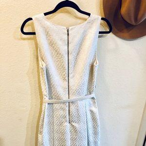 White House Black Market Dresses - NWOT White House Black Market Dress, Sz 10